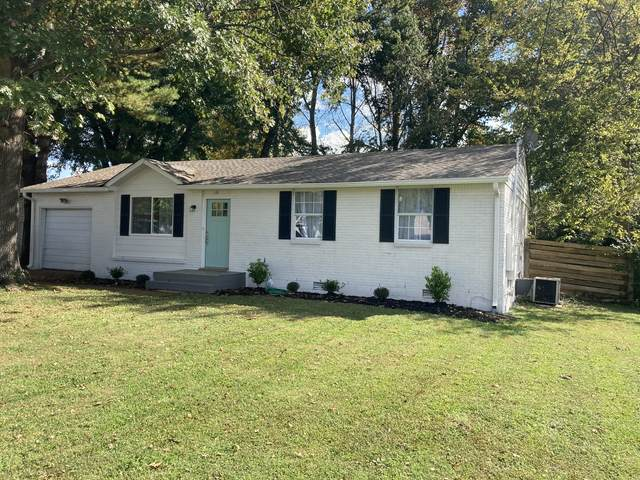 118 Brevet Dr, Franklin, TN 37064 (MLS #RTC2200377) :: Your Perfect Property Team powered by Clarksville.com Realty