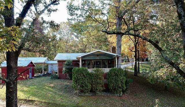 76 Bluff Point Ln, Waverly, TN 37185 (MLS #RTC2200385) :: Nashville on the Move
