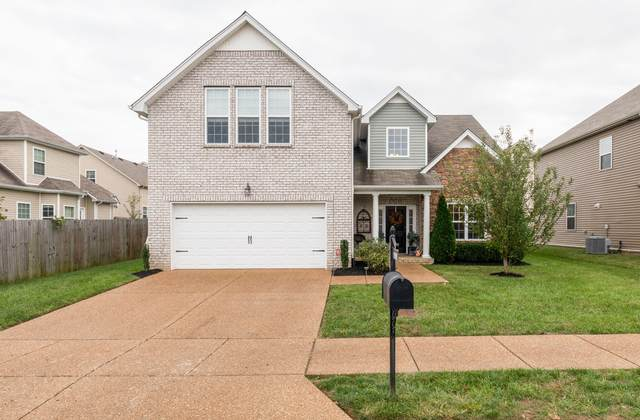 1519 Sunbeam Dr, Antioch, TN 37013 (MLS #RTC2200394) :: Your Perfect Property Team powered by Clarksville.com Realty