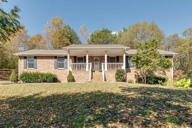 1339 Old Tva Rd, Columbia, TN 38401 (MLS #RTC2200397) :: Nashville on the Move
