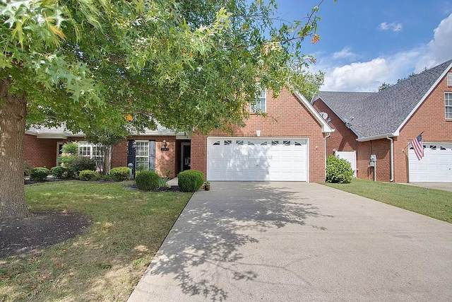 1045 Woodline Cir, Murfreesboro, TN 37128 (MLS #RTC2200400) :: Village Real Estate