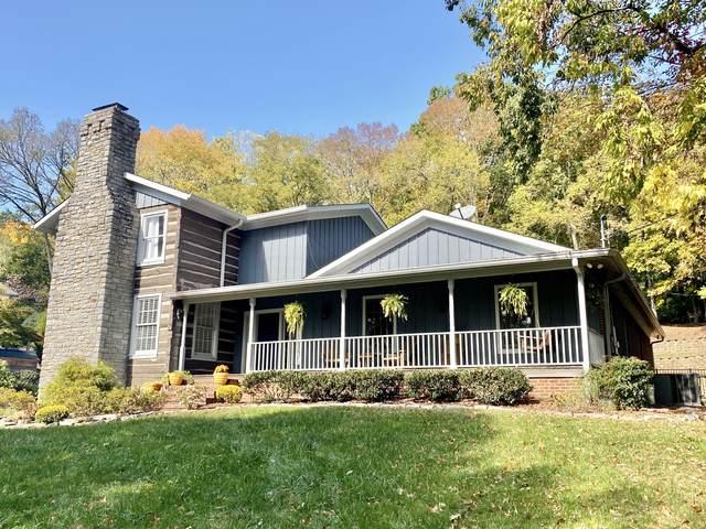 1312 Otter Creek Rd, Nashville, TN 37215 (MLS #RTC2200402) :: Adcock & Co. Real Estate