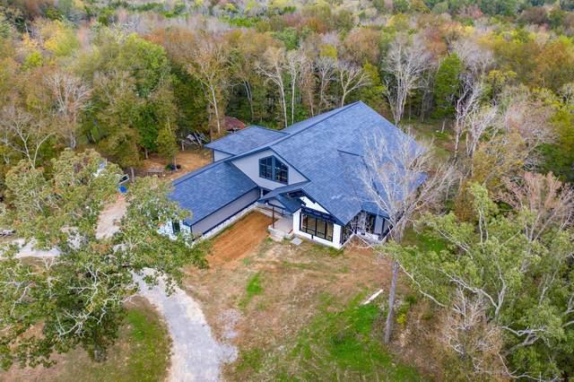 8273 Blankenship Rd, Christiana, TN 37037 (MLS #RTC2200412) :: John Jones Real Estate LLC