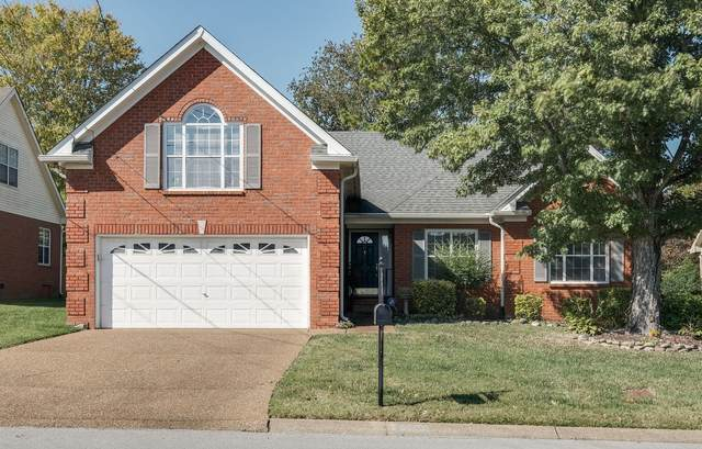 4768 Crystal Brook Dr, Antioch, TN 37013 (MLS #RTC2200422) :: FYKES Realty Group