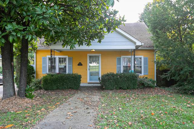 1345 Columbia Ave, Franklin, TN 37064 (MLS #RTC2200427) :: CityLiving Group