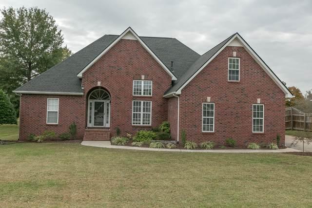 115 Whittle Court, Murfreesboro, TN 37128 (MLS #RTC2200430) :: CityLiving Group