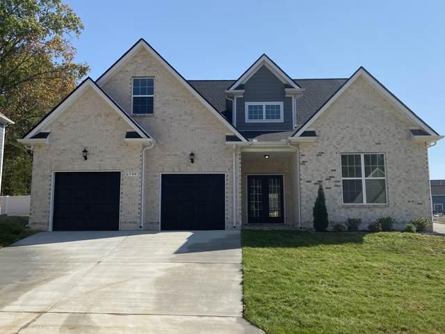 5915 Covent Ln, Smyrna, TN 37167 (MLS #RTC2200431) :: Village Real Estate