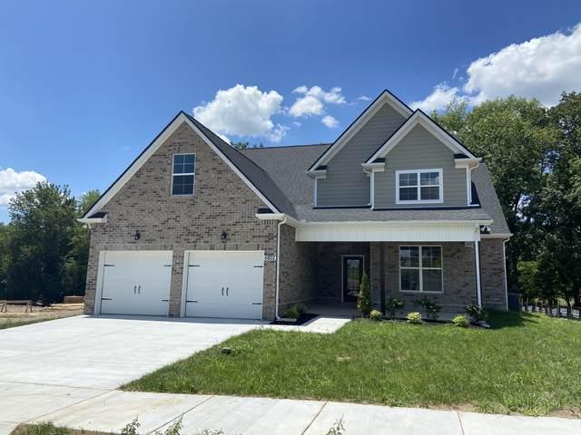 4625 Lancaster Rd, Smyrna, TN 37167 (MLS #RTC2200433) :: Village Real Estate
