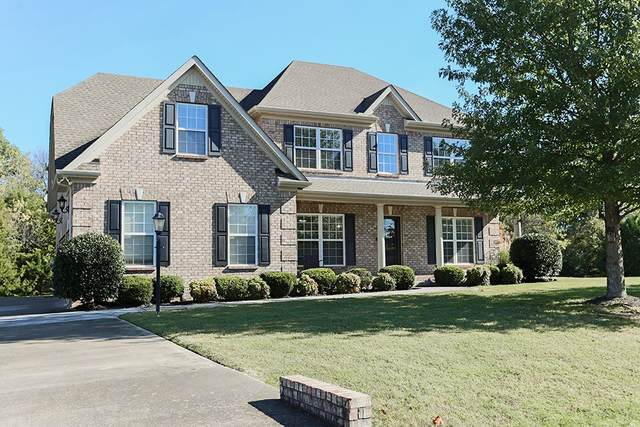 1226 Paramount Dr, Rockvale, TN 37153 (MLS #RTC2200472) :: Wages Realty Partners