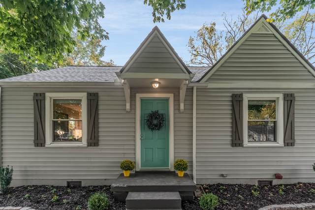 2915 Wingate Ave, Nashville, TN 37211 (MLS #RTC2200473) :: Village Real Estate
