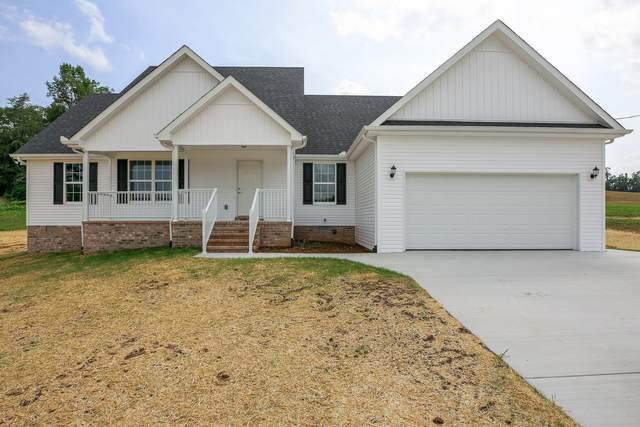 713 Jarrell Rd, Manchester, TN 37355 (MLS #RTC2200484) :: Ashley Claire Real Estate - Benchmark Realty