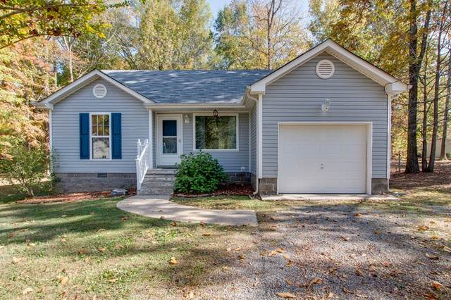106 Forrest Ln, White House, TN 37188 (MLS #RTC2200489) :: Wages Realty Partners