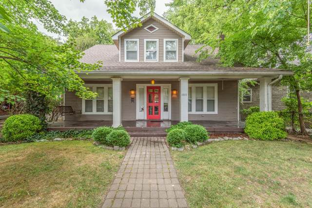 1111 Gartland Ave, Nashville, TN 37206 (MLS #RTC2200496) :: Nashville on the Move