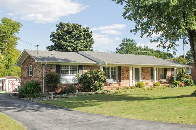 2218 Jones Blvd, Murfreesboro, TN 37129 (MLS #RTC2200497) :: Ashley Claire Real Estate - Benchmark Realty