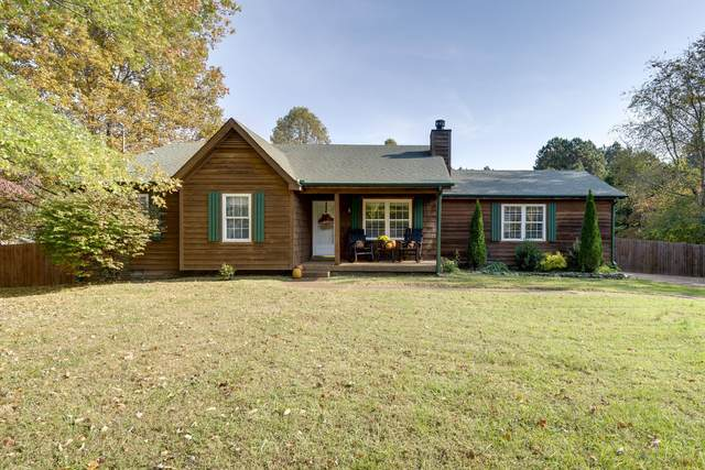 135 Redbud Dr, Dickson, TN 37055 (MLS #RTC2200504) :: Nashville on the Move