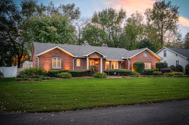 1316 Richland Pl, Murfreesboro, TN 37130 (MLS #RTC2200507) :: CityLiving Group