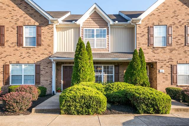 2133 Victory Gallop Ln, Murfreesboro, TN 37128 (MLS #RTC2200523) :: Kimberly Harris Homes