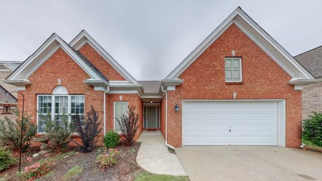 1524 Chestnut Springs Rd, Brentwood, TN 37027 (MLS #RTC2200530) :: Five Doors Network