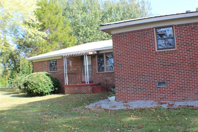 4620 Old Tullahoma Rd, Winchester, TN 37398 (MLS #RTC2200532) :: Wages Realty Partners