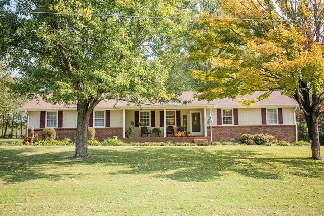 1229 Timberwood Dr, Gallatin, TN 37066 (MLS #RTC2200533) :: CityLiving Group