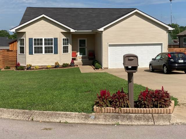 1988 Normandy Dr, Columbia, TN 38401 (MLS #RTC2200537) :: Nashville on the Move