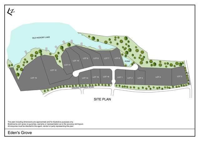 0 Paradise City Blvd, Mount Juliet, TN 37122 (MLS #RTC2200540) :: Team Wilson Real Estate Partners