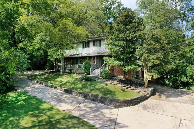 6620 Brookmont Ter, Nashville, TN 37205 (MLS #RTC2200559) :: Felts Partners