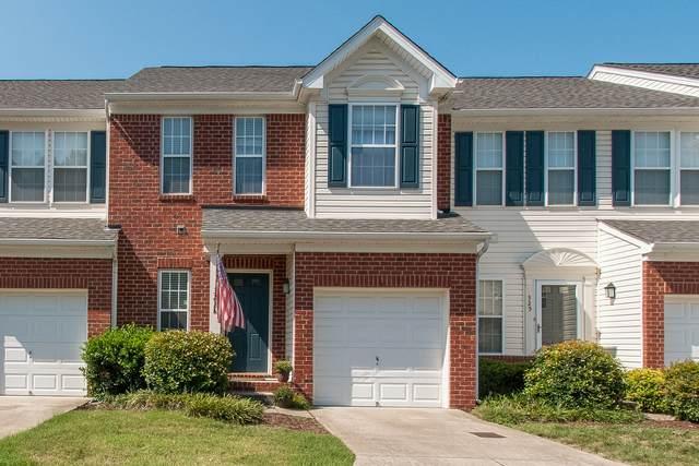 7277 Charlotte Pike #323, Nashville, TN 37209 (MLS #RTC2200570) :: RE/MAX Homes And Estates
