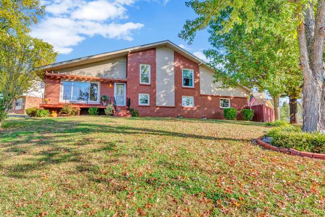 265 Sailboat Dr, Nashville, TN 37217 (MLS #RTC2200574) :: Village Real Estate
