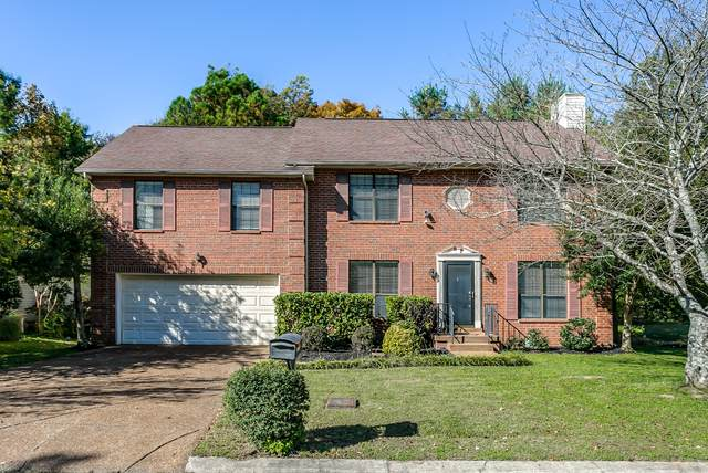 3432 Cobble St, Nashville, TN 37211 (MLS #RTC2200575) :: Nashville on the Move