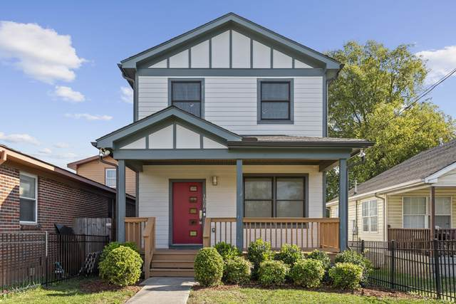 1028 11th Ave N, Nashville, TN 37208 (MLS #RTC2200576) :: CityLiving Group