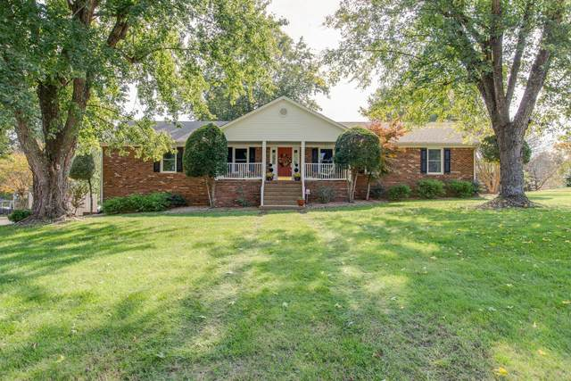 1431 Spainwood St, Columbia, TN 38401 (MLS #RTC2200578) :: CityLiving Group