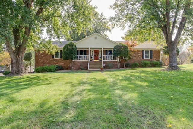 1431 Spainwood St, Columbia, TN 38401 (MLS #RTC2200578) :: The Helton Real Estate Group