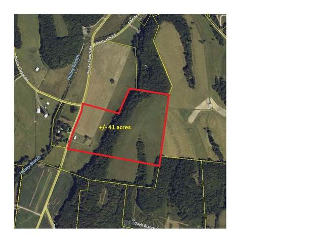 2 Hulsey Br Rd, Minor Hill, TN 38473 (MLS #RTC2200594) :: Wages Realty Partners