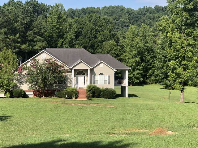 161 Cobb Ln, Pulaski, TN 38478 (MLS #RTC2200596) :: Amanda Howard Sotheby's International Realty