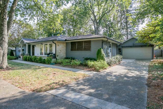 491 Hogan Rd, Nashville, TN 37220 (MLS #RTC2200602) :: Berkshire Hathaway HomeServices Woodmont Realty