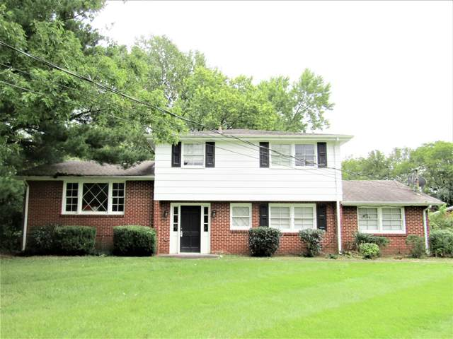 1902 Bartway Dr, Murfreesboro, TN 37130 (MLS #RTC2200608) :: Team George Weeks Real Estate