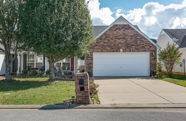 2051 Stoney Meadow Dr, Murfreesboro, TN 37128 (MLS #RTC2200611) :: Team George Weeks Real Estate