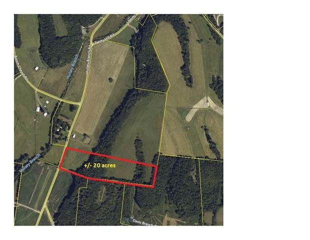 3 Hulsey Br Rd, Minor Hill, TN 38473 (MLS #RTC2200617) :: Armstrong Real Estate