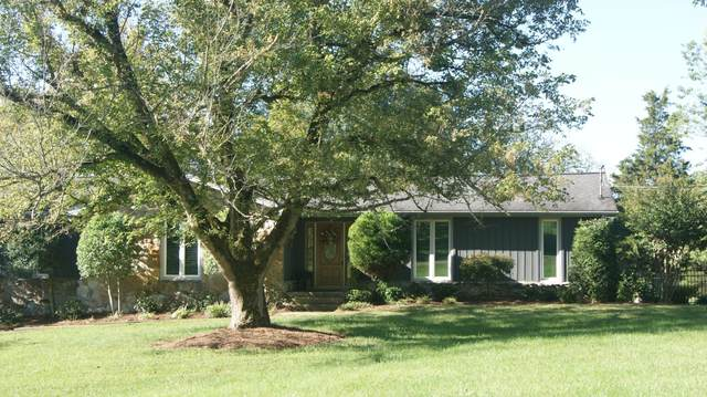 1106 Longview Dr, Hendersonville, TN 37075 (MLS #RTC2200619) :: Village Real Estate