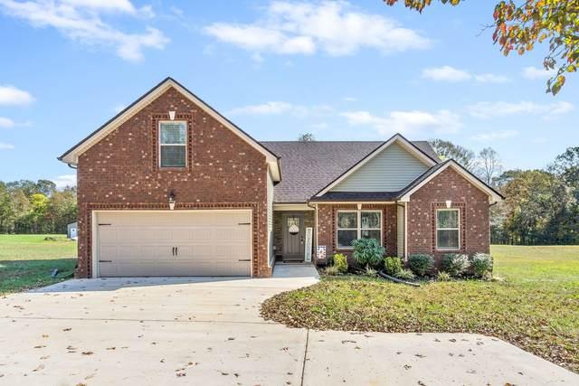 3729 Chapel Hill Rd, Clarksville, TN 37040 (MLS #RTC2200623) :: Village Real Estate