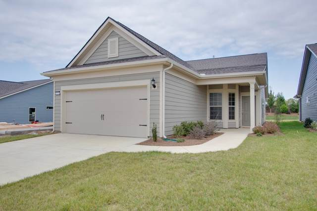1735 Humphreys Gln, Spring Hill, TN 37174 (MLS #RTC2200628) :: Nashville on the Move