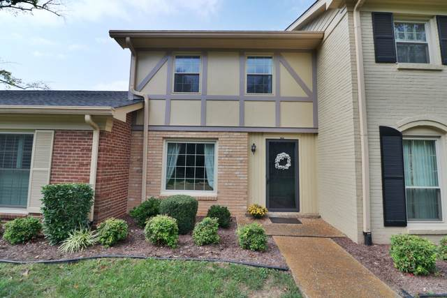 1002 Northfield Blvd E E107, Murfreesboro, TN 37130 (MLS #RTC2200630) :: CityLiving Group