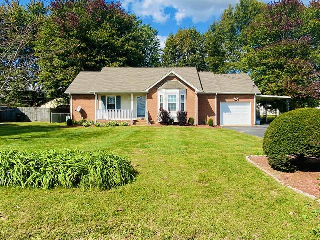 502 E Longview Dr, Portland, TN 37148 (MLS #RTC2200633) :: Nashville on the Move