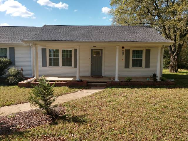 113 Old Nashville Dirt Rd, Shelbyville, TN 37160 (MLS #RTC2200634) :: HALO Realty