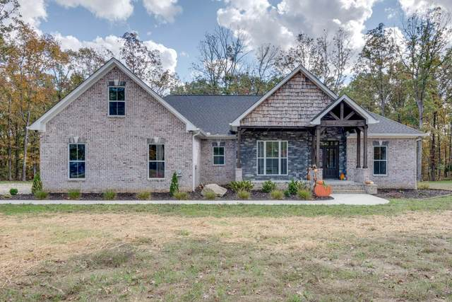 5455 Old Nashville Hwy, Mc Ewen, TN 37101 (MLS #RTC2200635) :: Village Real Estate