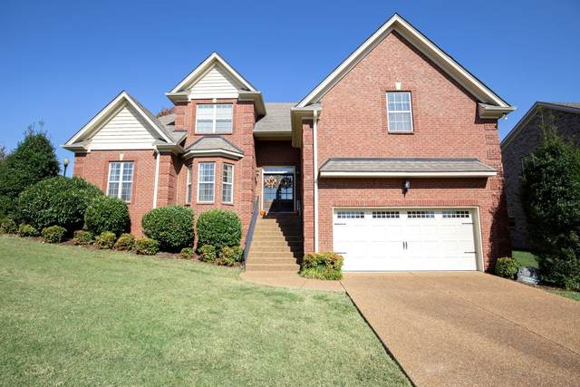 101 Ridgeview Trace E, Hendersonville, TN 37075 (MLS #RTC2200636) :: FYKES Realty Group