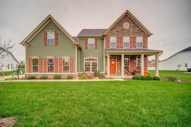 2615 Pepper Branch Dr, Murfreesboro, TN 37128 (MLS #RTC2200641) :: Michelle Strong