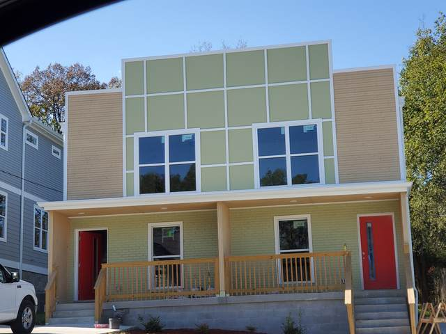 2170A Rock City St A, Nashville, TN 37216 (MLS #RTC2200652) :: Maples Realty and Auction Co.