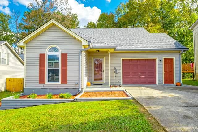 436 Cedar Park Cir, La Vergne, TN 37086 (MLS #RTC2200655) :: Village Real Estate